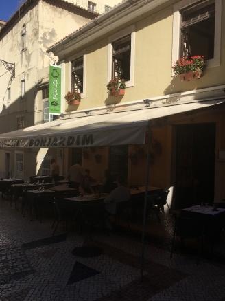 Restaurant Bonjardim