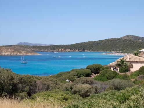 Tuerreda beach