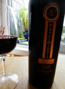 U Passimiento wine