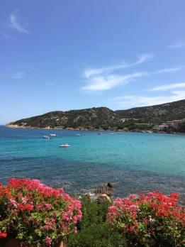Secret Escapes getaway, Baja Hotel, Sardinia