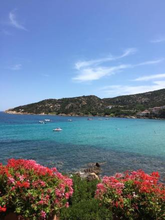 Secret Escapes getaway, Baja Hotel, Sardinia