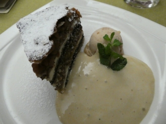 traditional slovenian dessert