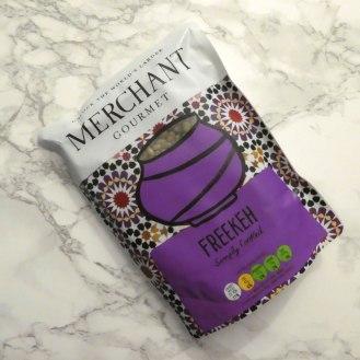 Merchant Gourmet Freekeh